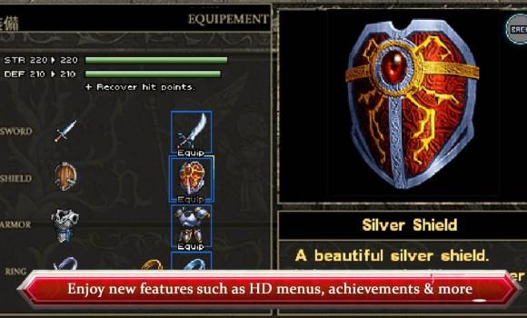 Ys Chronicles 1 Ekran Görüntüleri - 1