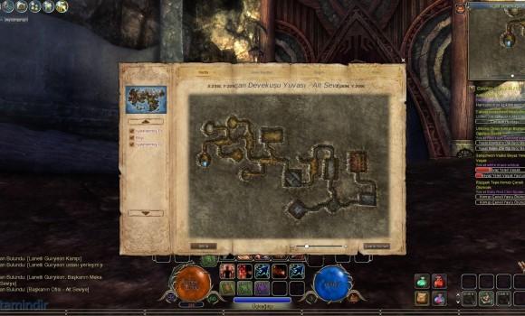 Yulgang 2 Ekran Görüntüleri - 1