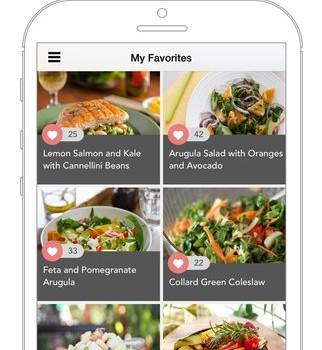 Zipongo Ekran Görüntüleri - 5