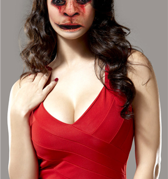 Zombie Face Photo Maker HD Ekran Görüntüleri - 6