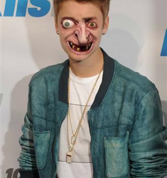 Zombie Face Photo Maker HD Ekran Görüntüleri - 5