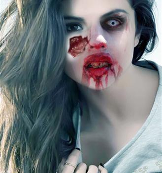 Zombie Face Photo Maker HD Ekran Görüntüleri - 1