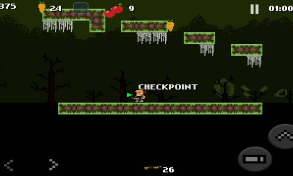 ZombieRun Ekran Görüntüleri - 6