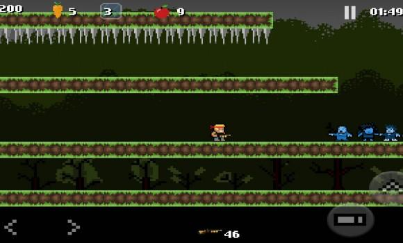 ZombieRun Ekran Görüntüleri - 2