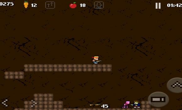 ZombieRun Ekran Görüntüleri - 4