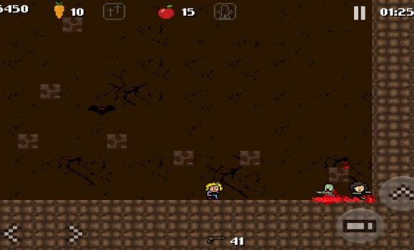 ZombieRun Ekran Görüntüleri - 1