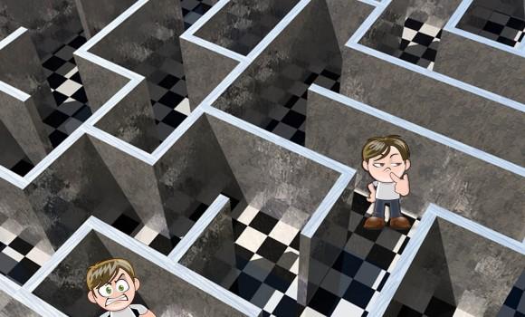 Maze Games Ekran Görüntüleri - 2