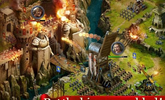 Age of Kings: Skyward Battle Ekran Görüntüleri - 3