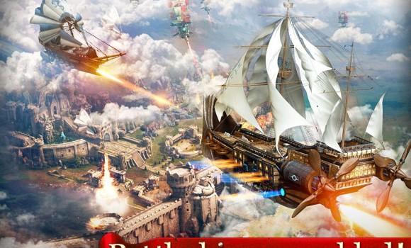 Age of Kings: Skyward Battle Ekran Görüntüleri - 2