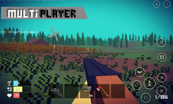 Apocalypse Pixel Ekran Görüntüleri - 4
