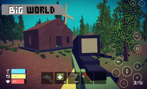 Apocalypse Pixel Ekran Görüntüleri - 3