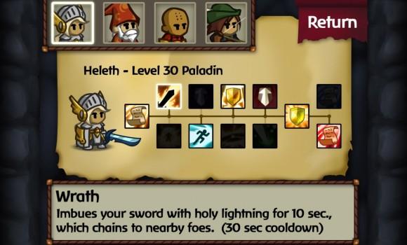 Battleheart Ekran Görüntüleri - 2
