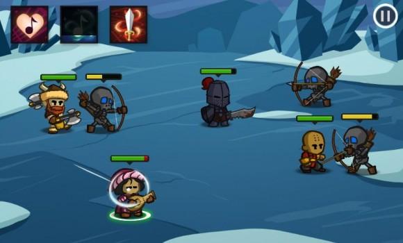 Battleheart Ekran Görüntüleri - 1