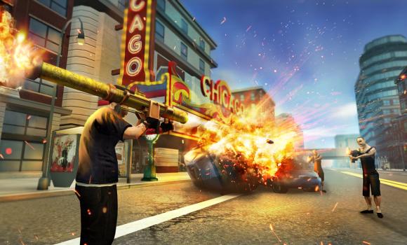 Chicago Crime Simulator 3D Ekran Görüntüleri - 11