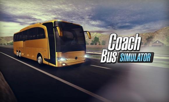 Coach Bus Simulator Ekran Görüntüleri - 8