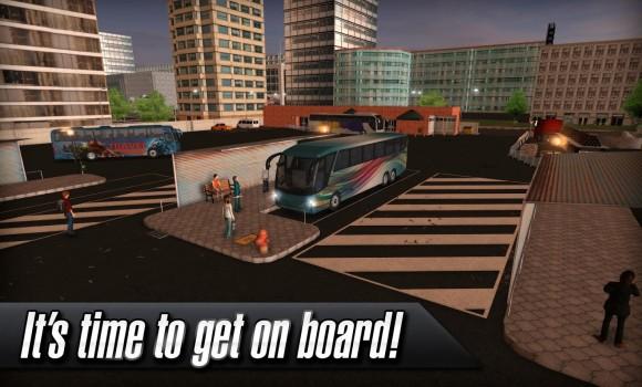 Coach Bus Simulator Ekran Görüntüleri - 7