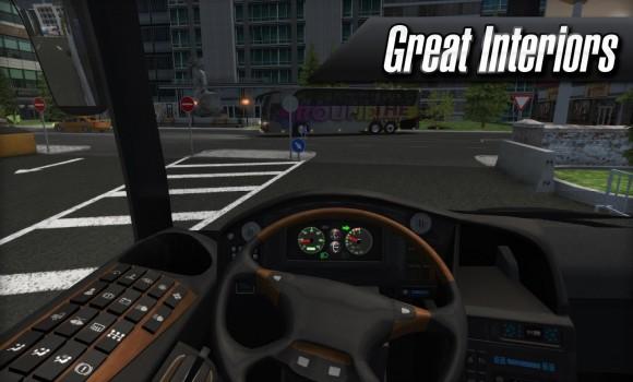 Coach Bus Simulator Ekran Görüntüleri - 5