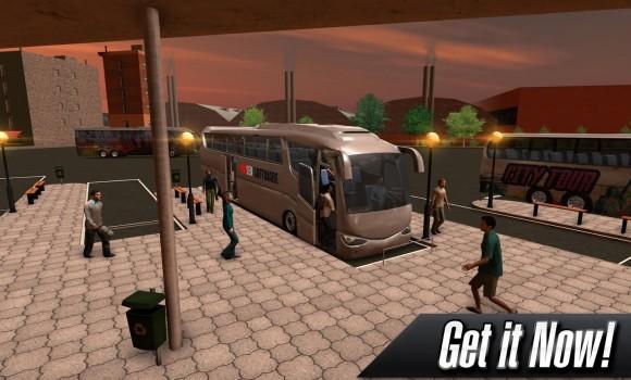 Coach Bus Simulator Ekran Görüntüleri - 1