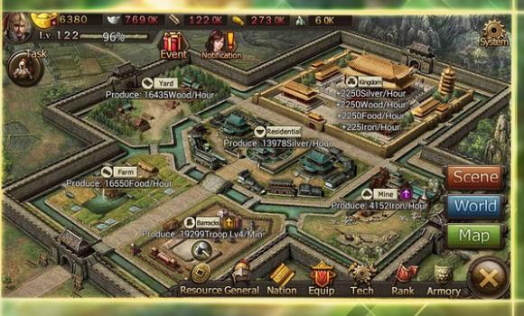 Conquest 3 Kingdoms Ekran Görüntüleri - 1