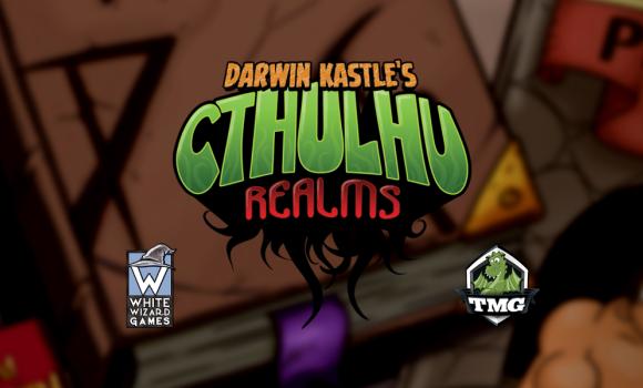 Cthulhu Realms Ekran Görüntüleri - 5