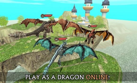 Dragon Sim Online Ekran Görüntüleri - 5