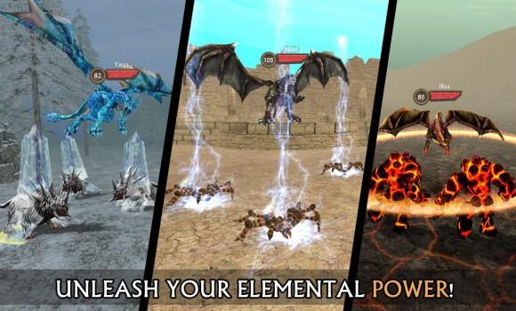 Dragon Sim Online Ekran Görüntüleri - 4