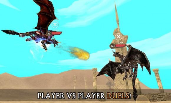 Dragon Sim Online Ekran Görüntüleri - 3