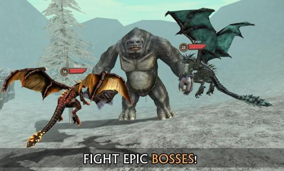 Dragon Sim Online Ekran Görüntüleri - 2