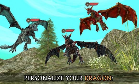 Dragon Sim Online Ekran Görüntüleri - 1