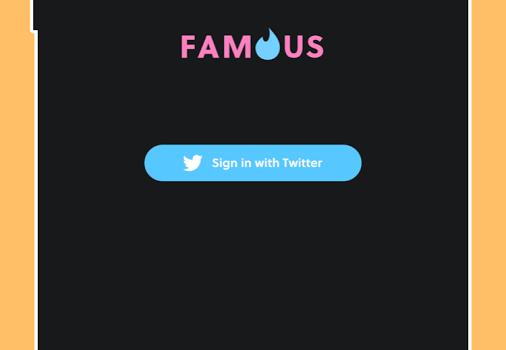 Famous Ekran Görüntüleri - 5