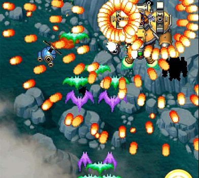 GunBird 2 Ekran Görüntüleri - 4