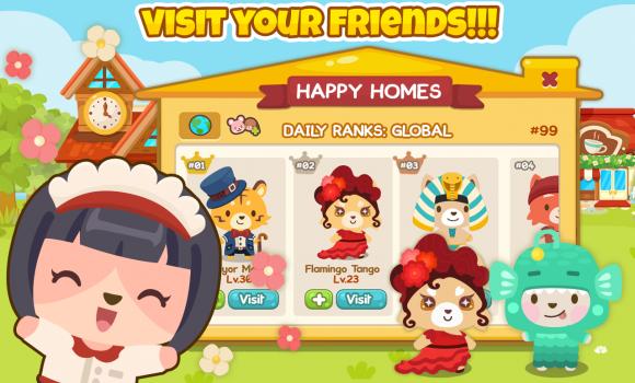 Happy Pet Story Ekran Görüntüleri - 1