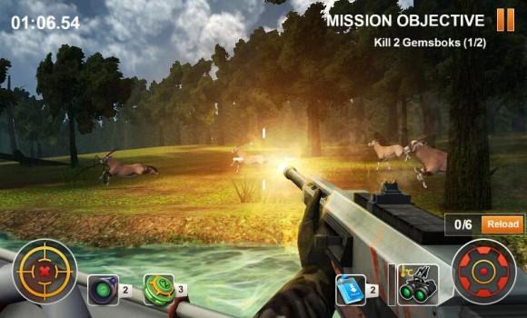 Hunting Safari 3D Ekran Görüntüleri - 4