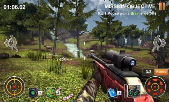Hunting Safari 3D Ekran Görüntüleri - 3