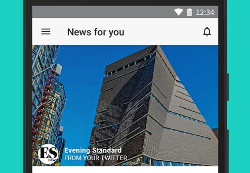 Lumi News Ekran Görüntüleri - 7