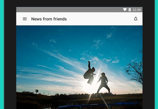 Lumi News Ekran Görüntüleri - 1