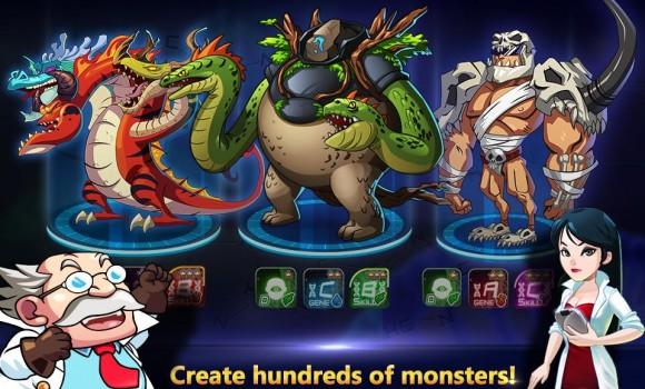 Monster Builder Ekran Görüntüleri - 4