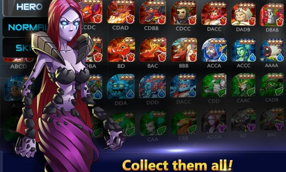 Monster Builder Ekran Görüntüleri - 3