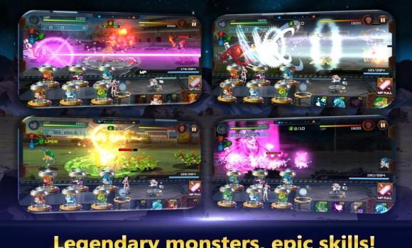 Monster Builder Ekran Görüntüleri - 2