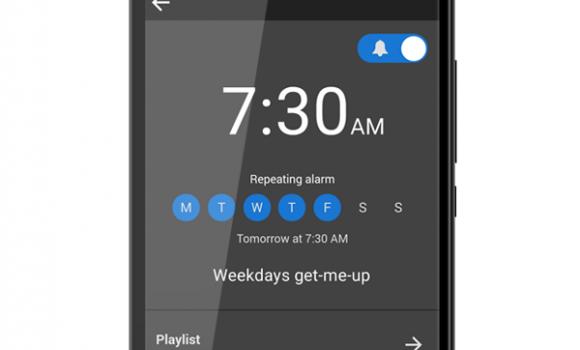 Music Alarm Clock Sleep Timer Ekran Görüntüleri - 5