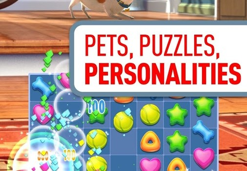 Pets Unleashed Ekran Görüntüleri - 7