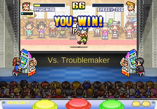 Pocket Arcade Story Ekran Görüntüleri - 4