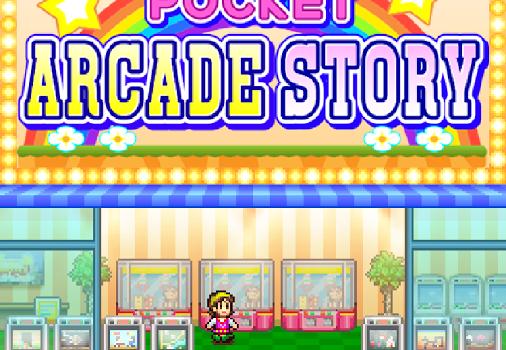 Pocket Arcade Story Ekran Görüntüleri - 1
