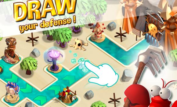 Sand Wars Ekran Görüntüleri - 1