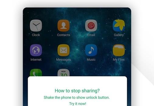 Share Phone Ekran Görüntüleri - 3