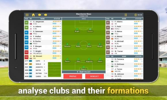 Sim Betting Football Ekran Görüntüleri - 7