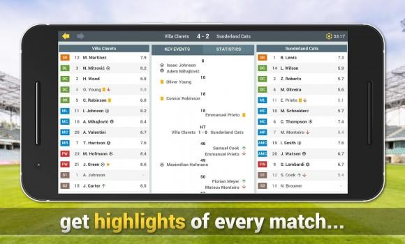 Sim Betting Football Ekran Görüntüleri - 1