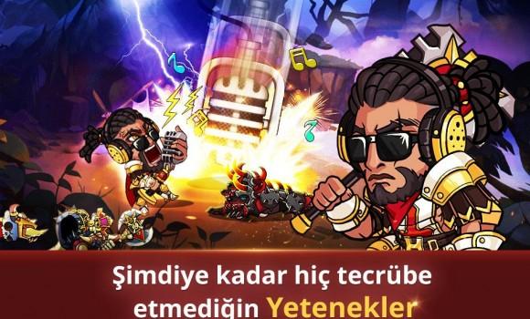 SoulKing Ekran Görüntüleri - 7