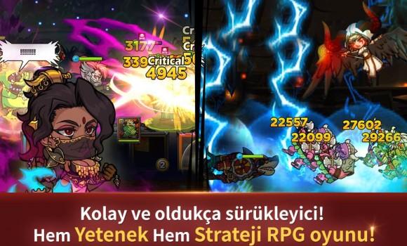 SoulKing Ekran Görüntüleri - 5