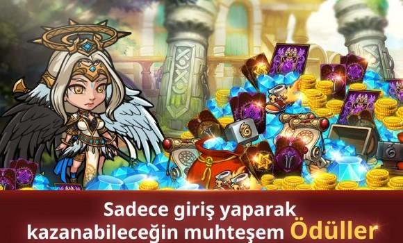SoulKing Ekran Görüntüleri - 2